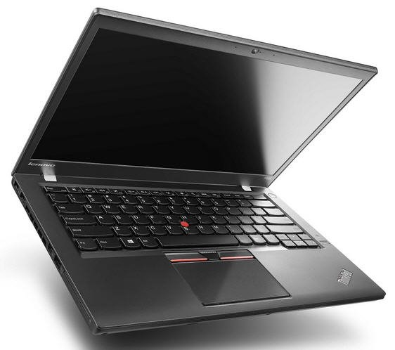 Lenovo ThinkPad T450 (20BUS23J)
