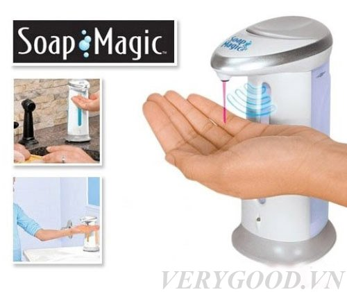 May-cam-bien-xa-phong-Soap-Magic-5