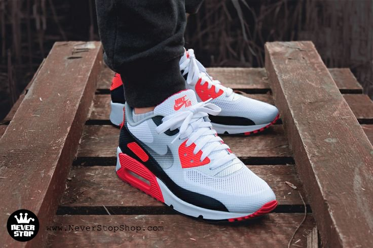 Giày Nike air max 90 independence day (Ảnh 22)