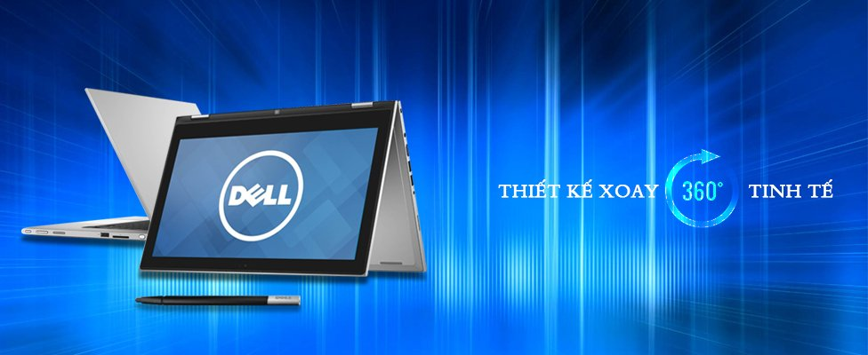 Dell Inspiron i7359 - Laptop 2 in 1 Core i7 6500U 256GB SSD 13.3 inch Windows 10