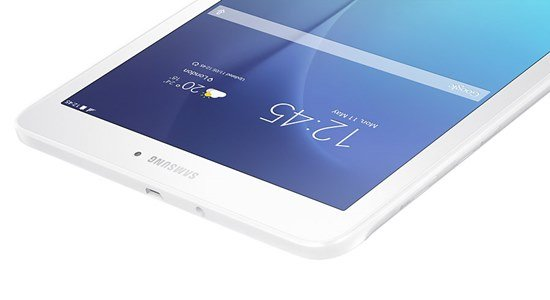 Samsung Galaxy Tab E (SM-T561) (Spreadtrum SC8830 1.3GHz, 1.5GB RAM, 8GB Flash Drive, VGA Mali-400, 9.6 inch, Android OS, v5.0) WiFi, 3G Model (Ảnh 2)