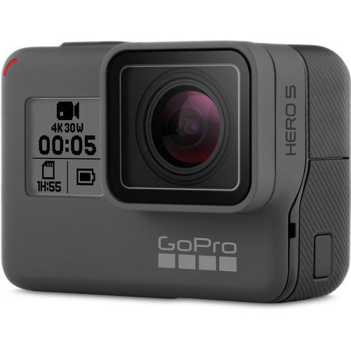 GoPro HERO 5 Black (Ảnh 1)