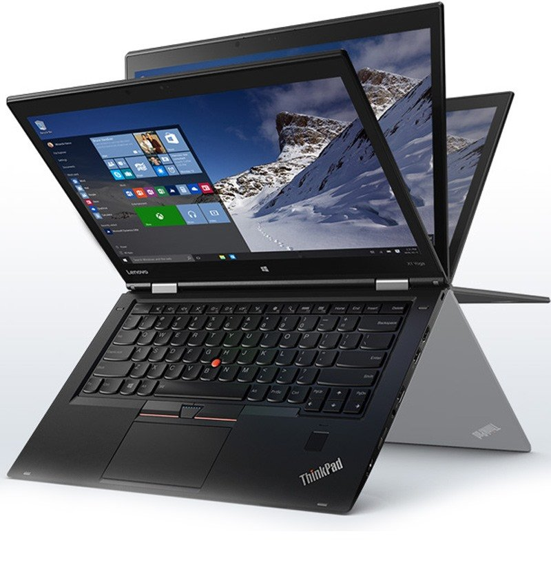 Laptop Lenovo ThinkPad X1 Yoga G2 20JE003LVN (Ảnh 1)