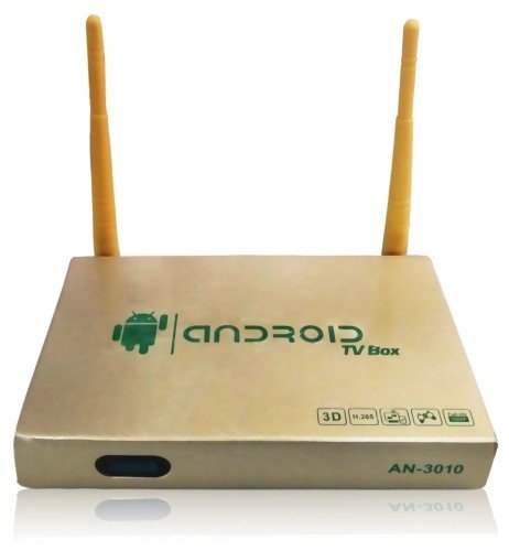 Android TV Box AN-3010