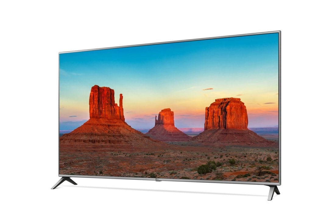 Smart Tivi LG 65 inch 65UK6100PTA (Ảnh 1)