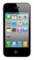 Apple iPhone 4 32GB Black (Lock Version)