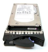 IBM 300GB 15K 6Gbps SAS 3.5 Hot-Swap HDD - 44W2234