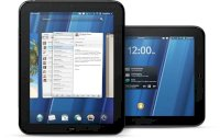 HP TouchPad (Qualcomm Snapdragon APQ8060 1.2GHz, 16GB Flash Driver, 9.7 inch, HP webOS)