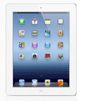 Apple The New iPad 64GB iOS 5 WiFi Model - White