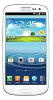 Samsung Galaxy S III I535 (Samsung SGH-I535/ Samsung Galaxy S 3) 16GB Marble White (For Verizon)