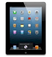 Apple iPad 4 Retina 32GB iOS 6 WiFi Model - Black