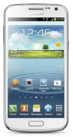 Samsung Galaxy Premier I9260 16GB White