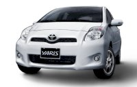 Toyota Yaris RS 1.5 AT 2013 Việt Nam