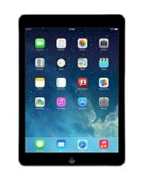 Apple iPad Air (iPad 5) Retina 16GB iOS 7 WiFi Model - Space Gray