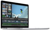 Apple Macbook Pro Retina (MGXA2) (Mid 2014) (Intel Core i7 Processor 2.2GHz, 16GB RAM, 256GB SSD, VGA Intel Iris Pro Graphics, 15.4 inch, Mac OS X 10.9 Mavericks)