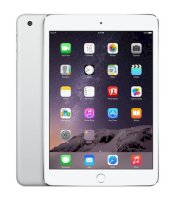 Apple iPad Mini 3 Retina 64GB iOS 8.1 WiFi Model - Silver