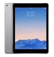 Apple iPad Air 2 (iPad 6) Retina 16GB iOS 8.1 WiFi 4G Cellular - Space Gray