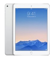 Apple iPad Air 2 (iPad 6) Retina 16GB iOS 8.1 WiFi 4G Cellular - Silver