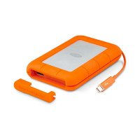 Ổ cứng di động LACIE Rugged ThunderBolt Version 2 USB 3.0 2TB, 5400rpm