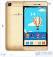 Mobiistar LAI Z1 Gold
