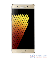 Samsung Galaxy Note 7 (SM-N930F) Gold Platinum for Europe